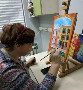 художественные-уроки-для-начинающих